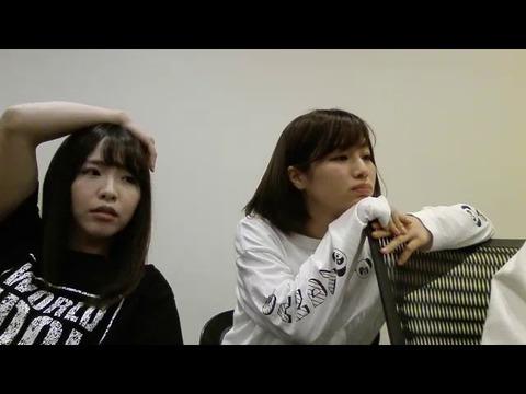 【SKE48】松村香織「去年の柱の人すごいんだね」←荻野=柱王って認識してて草www
