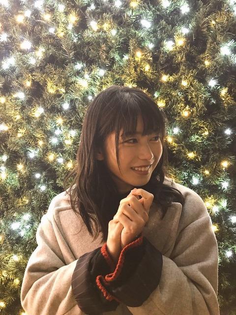 【AKB48】総監督って可愛い?【横山由依】