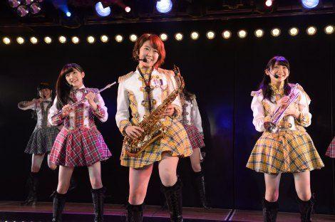 【AKB48】新チーム4「アイドルの夜明け」公演 感想