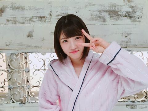 【朗報】UTBでゆいりーのグラビアきたあああああああ!!!【AKB48・村山彩希】