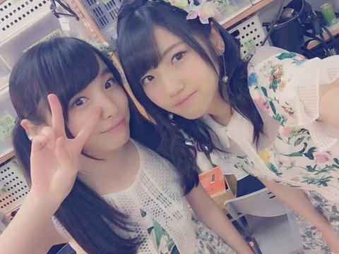 【AKB48】久保怜音がまだ13歳とか末恐ろしい