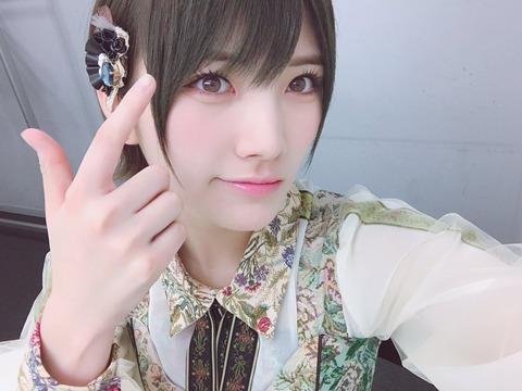 【AKB48】岡田奈々ちゃんが2年連続でFNS歌謡祭を体調不良でお休みって何が原因なんだろ?