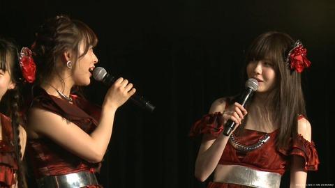 【SKE48】鎌田菜月って脱ぎたがり見せたがりなの?