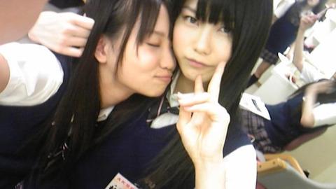 AKB48Gのなかでメンバーに人気があるメンバーって誰?
