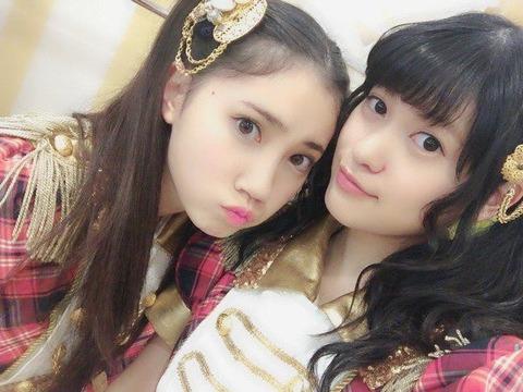 【SKE48】推されでルックスもいい北川綾巴には何が足りないのか?
