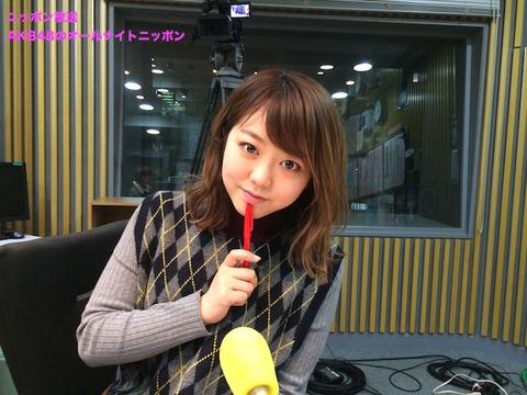 【AKB48】峯岸みなみ「AKBだから仕事があるって痛感する、若手もAKBにもっといた方がいい」