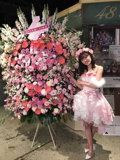 【AKB48】一度も選抜に入れずやめていくメンバーがいるという事実