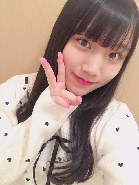 【SKE48】片岡成美、卒業延期を発表