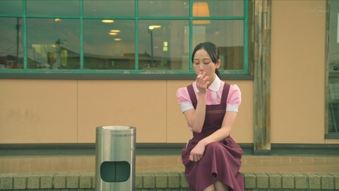 【AKB48G】こんだけメンバーがいて喫煙者がいない不思議-