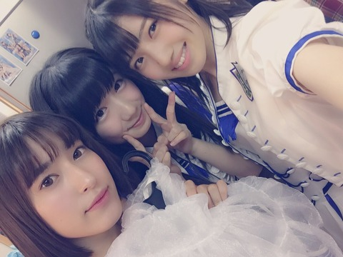 【AKB48】ゆいりーさん、休日も劇場に入り浸る【村山彩希】