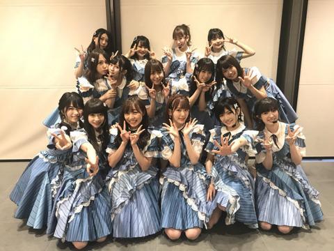 【AKB48】個別握手会6部制復活!松井・兒玉は販売無し!指原柏木は4部!【センチメンタルトレイン】