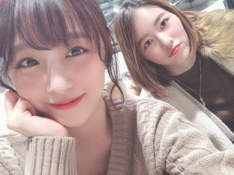 【悲報】SKE48松井珠理奈さん、JファミリーメンバーのTwitterをフォローせず・・・