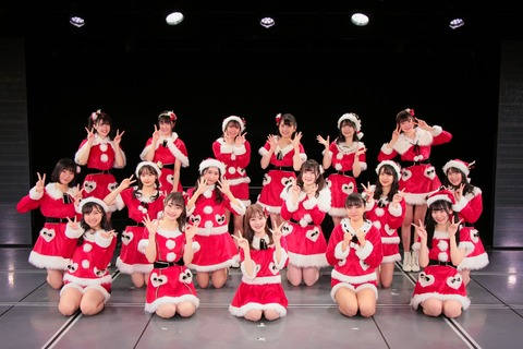 【NGT48】研究生17名が正規メンバーへ昇格