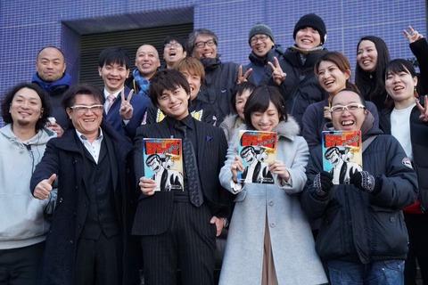 【NMB48】太田夢莉「私はこの先の人生お芝居をして生きていきたいです!!」