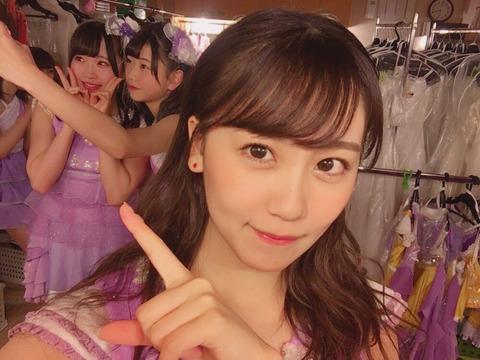 【AKB48】こじまこ「100均大好き。DAISOもセリアにもよく行く」【小嶋真子】