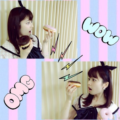 【AKB48】もし今年中にぱるるが辞めるとしてどうやって卒業発表するんだろう?【島崎遥香】