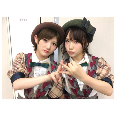 【AKB48】高橋朱里のセンター曲はいつ出すべきか?