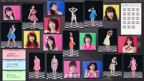 【AKB48】チーム4の「考える人」って相当いいよね