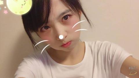 【悲報】AKB48チーム8小田えりなさん、佐賀公演で小栗有以ちゃんから注意される