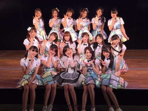 【AKB48】中田ちさと「自分の卒業はまだピンとこない」