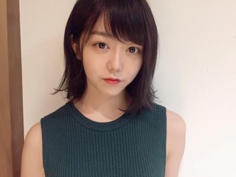 【AKB48】髪色を変えた峯岸みなみがマジで可愛いwwwwww