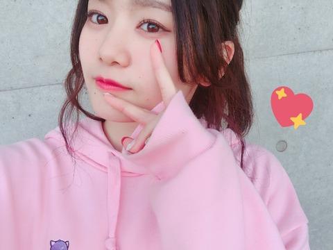 【AKB48】チーム8中野郁海が生駒里奈の卒業にコメント「勝手に自分と重ねてたりする部分もあって…」