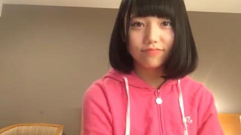 【AKBG】メンバー史上1番すっぴんがかわいいメンバー