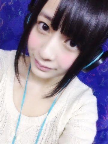 【AKB48G】メンバーがヘッドホンつけてる画像が欲しいれす