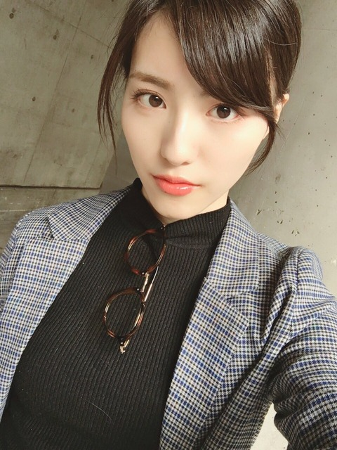 【NMB48】井尻晏菜が奇跡の1万いいねを叩き出したツイートがこちら