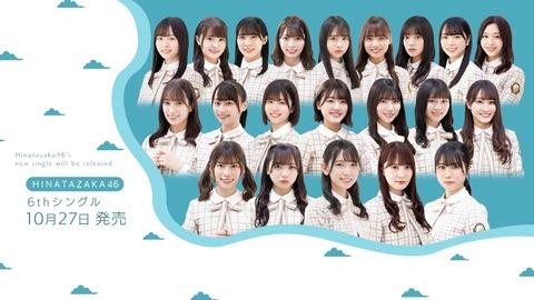 【衝撃】日向坂46さん、6th新センターは金村美玖(18歳)が大抜擢!