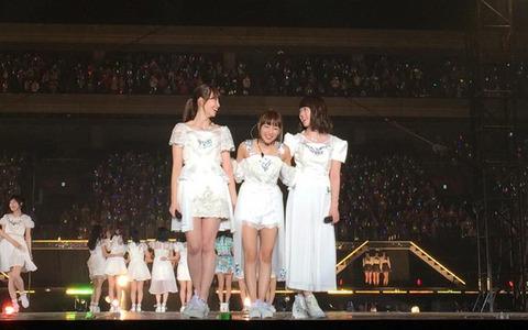 【AKB48】小嶋さん推しは手持ち票、誰に入れるの?【総選挙】