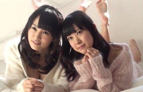 渡辺美優紀「・・・・・」じー  山本彩「なんや?」【SS】