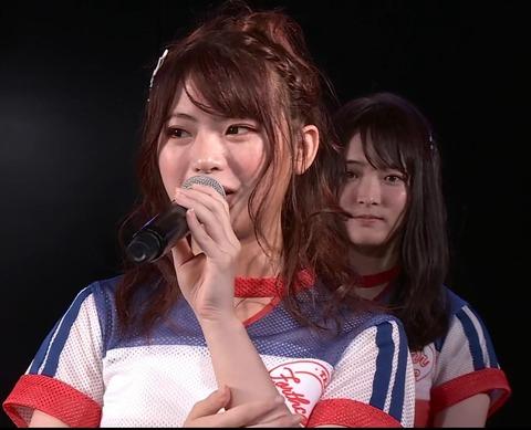 【悲報】AKB48大森美優ちゃん、デビュー以来シングル「未選抜」記録更新中・・・【3,224日】