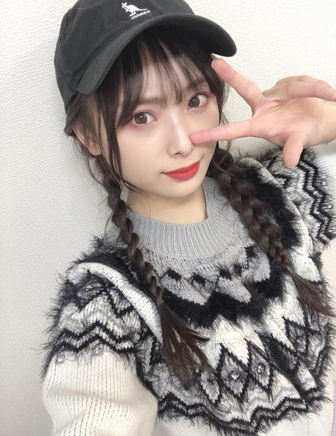 【動画】NMB48梅山恋和「今携帯落としたら終わりです。パ○ツ丸見え。ヤバイヤバイヤバイヤバイヤバイヤバイ(小声)」