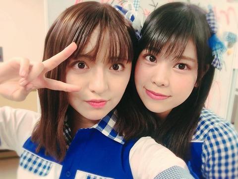 【AKB48】チーム8平野ひかる休養、佐藤七海活動再開のお知らせ
