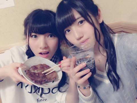 【AKB48】ゆいりーとかいう魚顔の女の子【村山彩希】