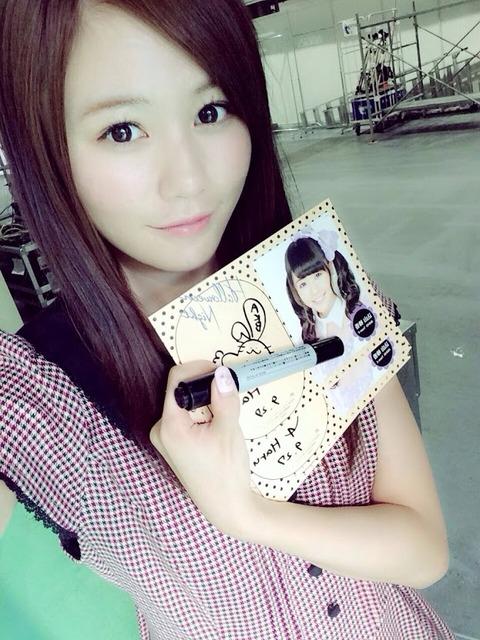 【AKB48】こみはるちゃんがいい具合に育ってきた件【込山榛香】