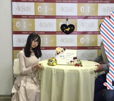 【朗報】ひーわたんのひーわたんがひーわたん!!!【AKB48・樋渡結依】