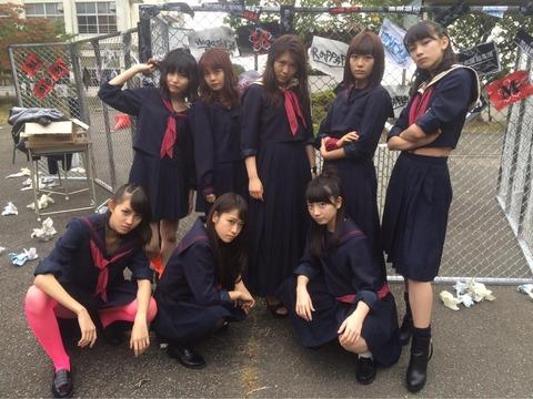 【AKB48】もえきゅん成長しすぎワロタwwwwww【後藤萌咲】