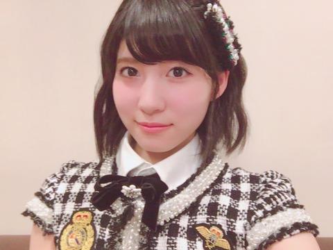 【AKB48総選挙】谷口めぐ「昨年始めて69位にランクインしたのにパタリとお仕事が無くなってしまった」