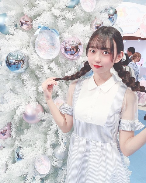 【AKB48】大盛真歩「チームB公演の差し入れにパンが4種類あったから20個くらい食べました」