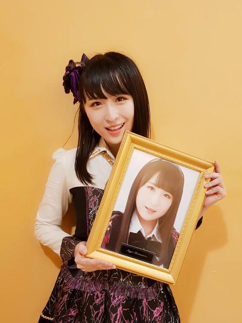 【AKB48】川本紗矢が約1ヶ月間の短期留学を終え日本に帰国