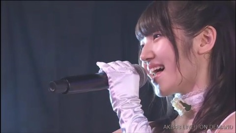 【AKB48G】メンバーにとってシアターの女神って褒め言葉なの?皮肉なの?
