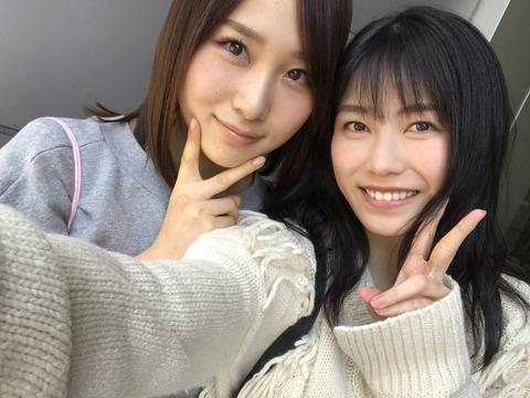 【大悲報】横山由依総監督、今年の通常公演出演回数が1回のみ