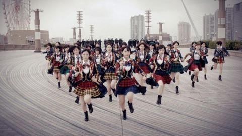 【朗報】11/21のMステはAKB48選抜32人全員出演決定【希望的リフレイン】