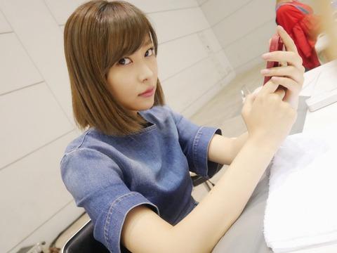 【HKT48】田島芽瑠「私が二十歳になって一緒にお酒が飲めるようになるまで絶対待っててよ、さっしー」