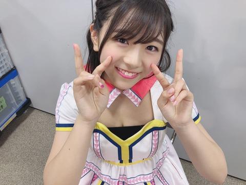 【HKT48】武田智加ちゃんのお●ぱい凄すぎるだろwww
