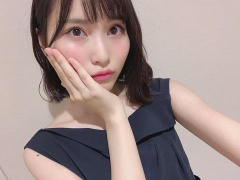 【AKB48G】AiKaBuユニット選抜決定戦中間ランキング1位は福岡聖菜!!!
