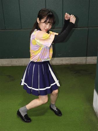 【NMB48】川上千尋、元乃木坂46衛藤美彩のスピード婚に「うまいことやったな。どっちも」
