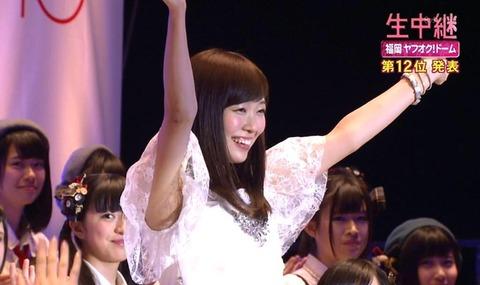 今年のAKB48総選挙で一番驚いたことって何?